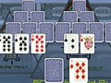 Funny Towers Card Games