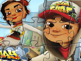 Subway Surfers: Мехико