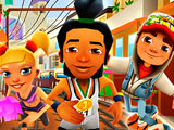 Subway Surfers: Мумбаи